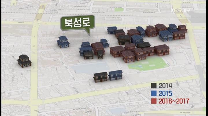 (재생건축 기획①)북성로, 재생건축으로 도심재생