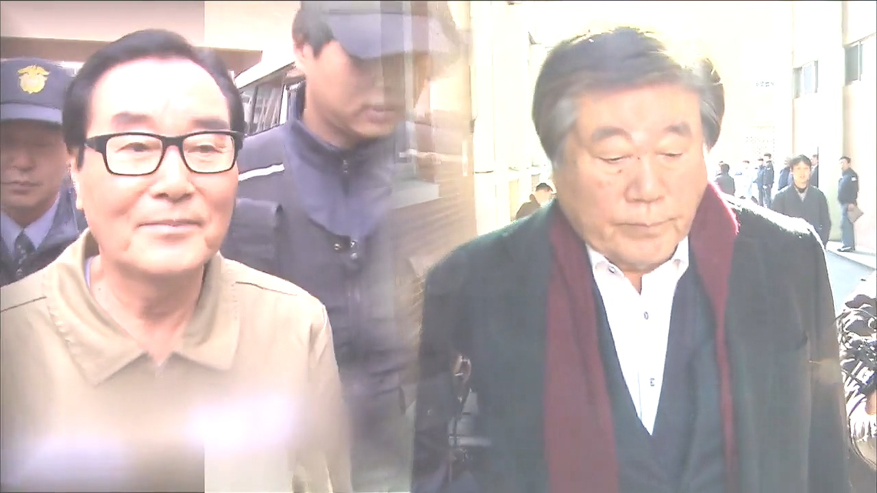 '8년 도피' 최규호 징역 10년·최규성 집행유예